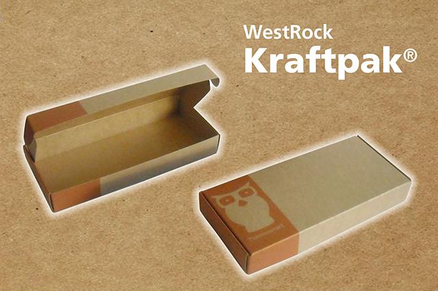 Milieuvriendelijke verpakkingen, Kraftpak, duurzame verpakkingen, biodegradable verpakkingen