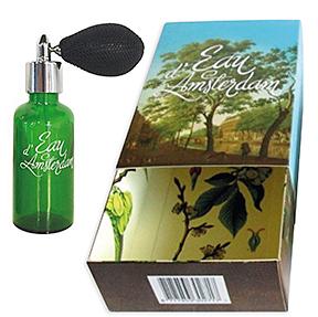 Voorbeeld van milieuvriendelijke verpakkingen, schuifdoos, schuifdoosje